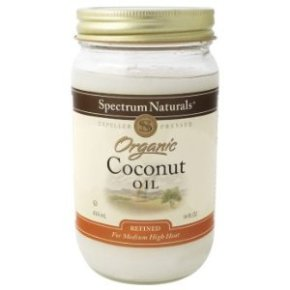 Coconut Oil is the BEST